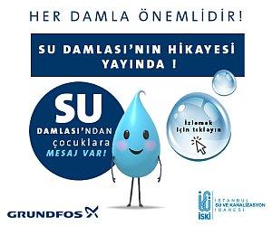 GRUNDFOS - İSKİ