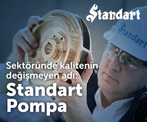 Standart Pompa - Kalite