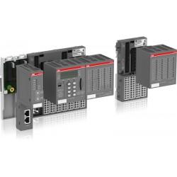 ABB AC500 PLC'ler ile IPC esnekliğini, PLC güvenirliliği ile bir araya getirmekte