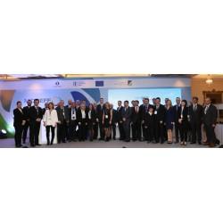 En iyi enerji verimliliği ve yenilenebilir enerji projeleri ödül töreni