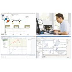 Automation Builder yazılımı sayesinde ABB, sadece PLC'lerinizi değil tüm sisteminizin analizi açısından önemli bir yer tutar