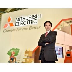 Mitsubishi Electric Türkiye Başkanı Masahiro Fujisawa
