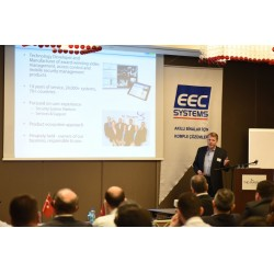 EEC'den Geleceğin Güvenlik Teknolojisi S2 Security Semineri