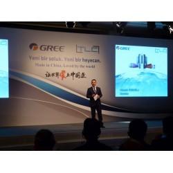 TLC Klima Satış Direktörü Sn. Hüseyin İpekoğlu
