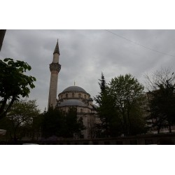 Şişli Camii