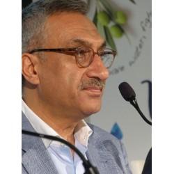 Şişli Camii Vakfı Müdürü Hüseyin Erek