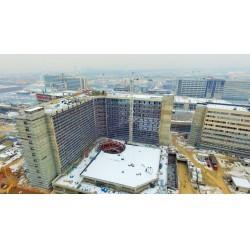 Ankara Bilkent Entegre Sağlık Kampüsü Projesi