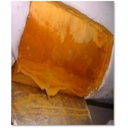 Resim 3: Soğuk hat kullanımında uygulama hatası sonucunda buhar bariyerli kaplamaya rağmen bünyesine nem girişi olmuş ürün