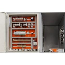 Elektrik ve Otomasyon Panosu (DDC + MCC)