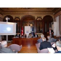 Isıtma Soğutma Klima Araştırma ve Eğitim Vakfı Genel Kurul Toplantısı