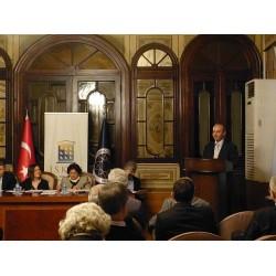 Etik Değerler Komisyonu Başkanı Ozan Atasoy