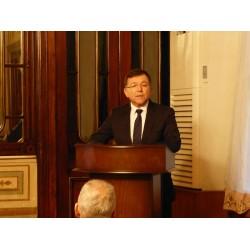Fonksiyon Test Ayar Kontrol Komisyonu Başkanı Taner Yönet