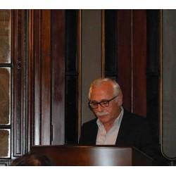 Yeni Projeler Komisyonu Başkanı İsmet Mura