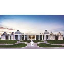 Wilo, Antalya'da hizmet veren The Land of Legends Theme Park'ın çözüm ortağı oldu
