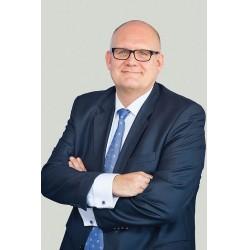 Hannover Fairs Turkey Fuarcılık Genel Müdürü Alexander Kühnel