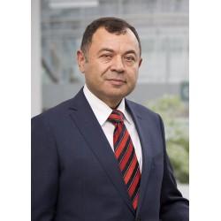 Siemens A.Ş. İcra Kurulu Üyesi, Enerji Üretimi ve Servisleri Ülke Yöneticisi Levent Dinçer