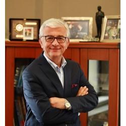 Kadir Has Üniversitesi Enerji ve Sürdürülebilir Kalkınma Uygulama ve Araştırma Merkezi Müdürü Prof. Dr. Volkan Ediger