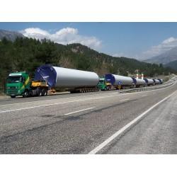 Hareket, toplam 2356 MW'lık kurulu gücü hayata geçirdi