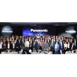 Panasonic, 2018 yılında elektrik tesisat ekipmanları sektöründe global pazar liderliğini hedefleyerek, Türkiye'deki üretimlerini artırmak istiyor