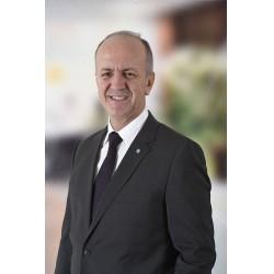 DemirDöküm Üretim Direktörü ve Yönetim Kurulu Üyesi Gürhan Çoban