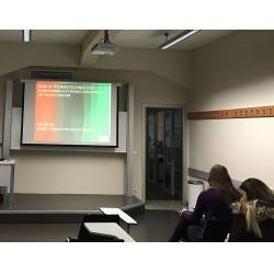 Bahçeşehir Üniversitesi öğrencilerine Bosch Termoteknik eğitim veriyor