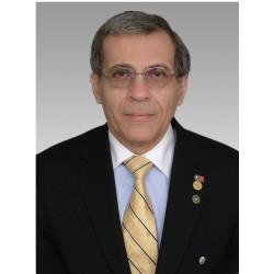 Prof.Dr. Birol Kılkış, TTMD XIII. Dönem Yönetim Kurulu Başkanı