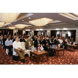 TTMD 12. Dönem Olağan Genel Kurul Toplantısı, 25 Mart 2017 tarihinde yapıldı