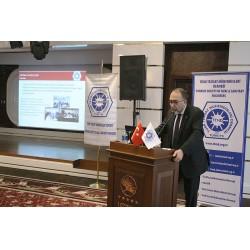 TTMD 12.Dönem Yönetim Kurulu Başkanı Sarven Çilingiroğlu