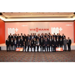 Viessmann Türkiye ailesi
