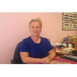 İTÜ Öğretim Üyesi ve SÜT-D Başkanı Prof.Dr. Filiz Karaosmanoğlu