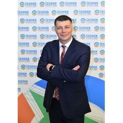 İZODER'in yeni başkanı Levent Pelesen
