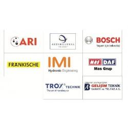 Seminer Sponsorları