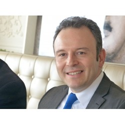 Vaillant Group Türkiye'nin CEO'su Alper Avdel