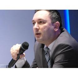 Daikin Türkiye Yeşil Enerji ve Çevre Bölüm Koordinatörü Dr. Andaç Yakut