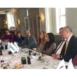 Vaillant Group Türkiye 2016 yılında  %26 büyüyerek vites büyüttü