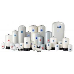 GWS'nin içme suyu tanklarını kullanan tesisatçı ve tüketiciler için birinci avantaj, içme suyuna kesinlikle bakteri bulaşmayacağından emin olabilmeleridir.