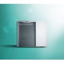 Vaillant çevre dostu aroTHERM monoblock hava kaynaklı ısı pompaları, doğada var olan enerjiyi kullanarak ısıtma, soğutma ve sıcak su ihtiyacını karşılarken; üstün teknolojik özellikleriyle tasarruf, kolay kullanımıyla rahatlık ve konfor sağlıyor