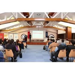 Danfoss, BEA seminer serisinin ilk eğitimini Eskişehir'de verdi