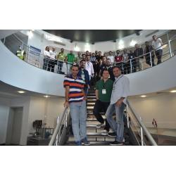Grundfos'tan Bosch Termoteknik Bölge Satış Mühendisleri ve İş Geliştirme Ekibine Eğitim