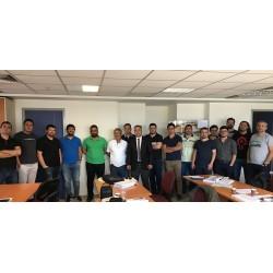 İzmir MMO Enerji Yöneticiliği Eğitimine Grundfos'dan Destek
