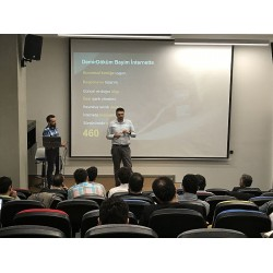 DemirDöküm, yetkili satıcıları için Google AdWords eğitimlerine başladı