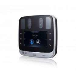 Bu sistem ayrıca kullanıcı kaydı modunda 35 cm'den 45 cm'ye kadar geniş bir görüntü yakalama mesafesini destekliyor.
