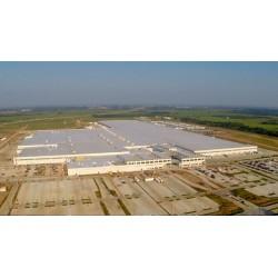 Teksas'ta teknoloji üssü kuran Daikin dijital fabrikalar kurmaya başlıyor