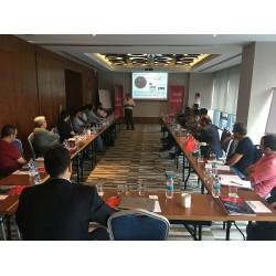 Danfoss, İzmir ve İstanbul'da mikro kanallı ısı eşanjörleri eğitimi verdi