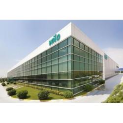 Wilo Yeşil Binası
