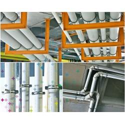 Ses, beton malzeme içerisinde 3200-3600 m/s hızla yayılıyor.