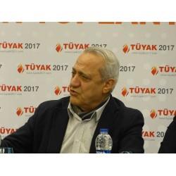 """Prof. Dr. Abdurrahman Kılıç Açıkladı:""""Türkiye'deki Binaların Yüzde 95'i Deprem Sonrası Yangınlara Karşı Güvenli Değil"""""""