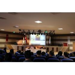 Armacell Yalıtım, Karabük Üniversitesi Makine Mühendisliği Bölümü öğrencilerine eğitim verdi