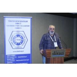 Türk Tesisat Mühendisleri Derneği'nin geleneksel Çalıştayı, Hamit Mutlu