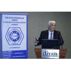 ISKAV Yönetim Kurulu Başkanı Vural Eroğlu